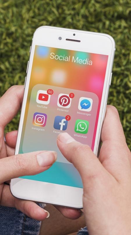 Social medija / socialinių tinklų rinkodara