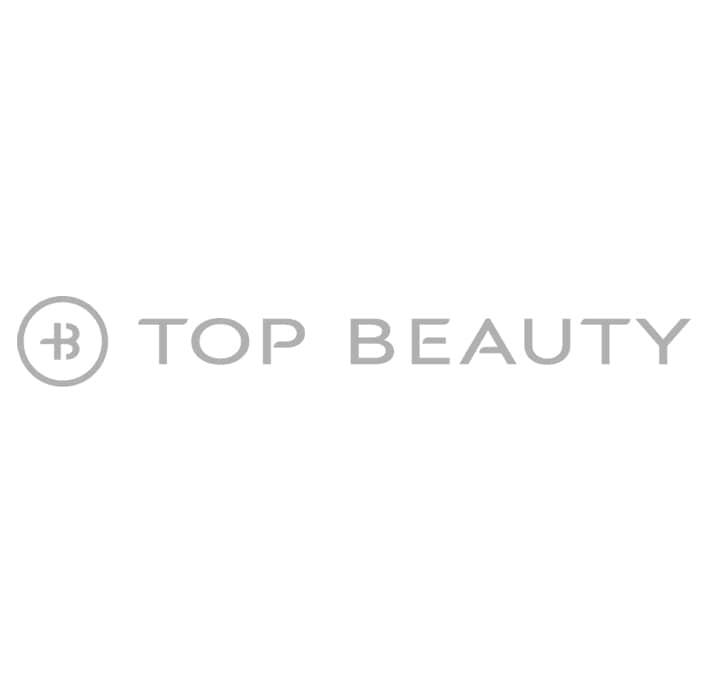 topbeauty logotipas