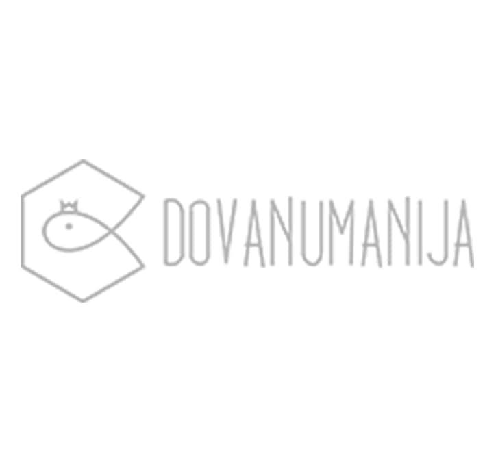 dovanu manija logo