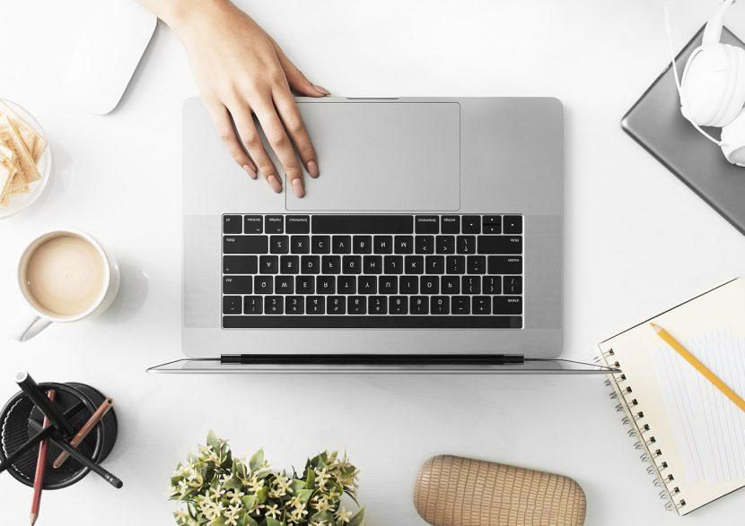 Kaip efektyviai dirbti iš namų