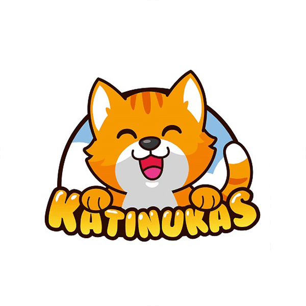Katinukas logo