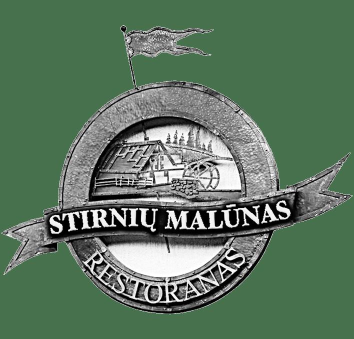 Stirnių malūnas logo